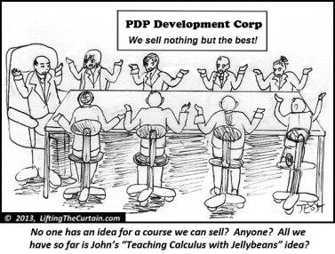 021---PDP-Development