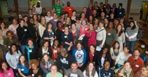 City Neighbors Teachers and Staff