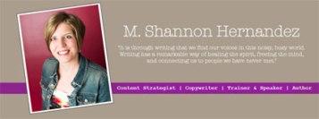 Shannon-banner